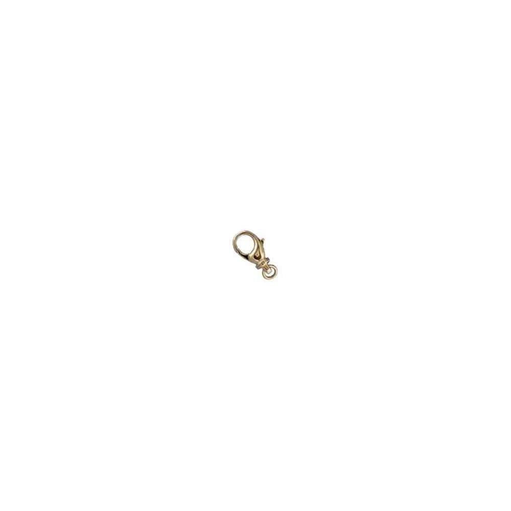 Ancora c/anilla fundición 22.5mm.OA.18 Kt 10105 **