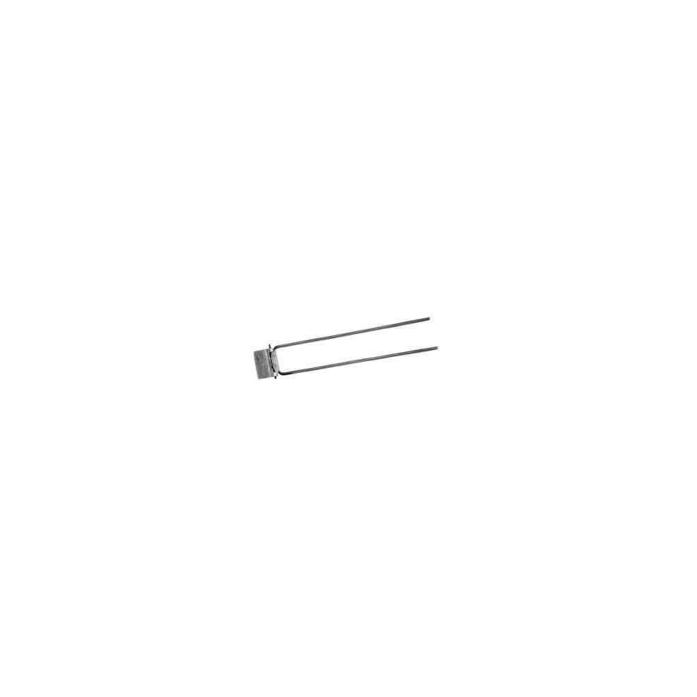 Alfiler Lg.52mm.Taco 11x7.5 mm.OB.18 Kt 12477 **
