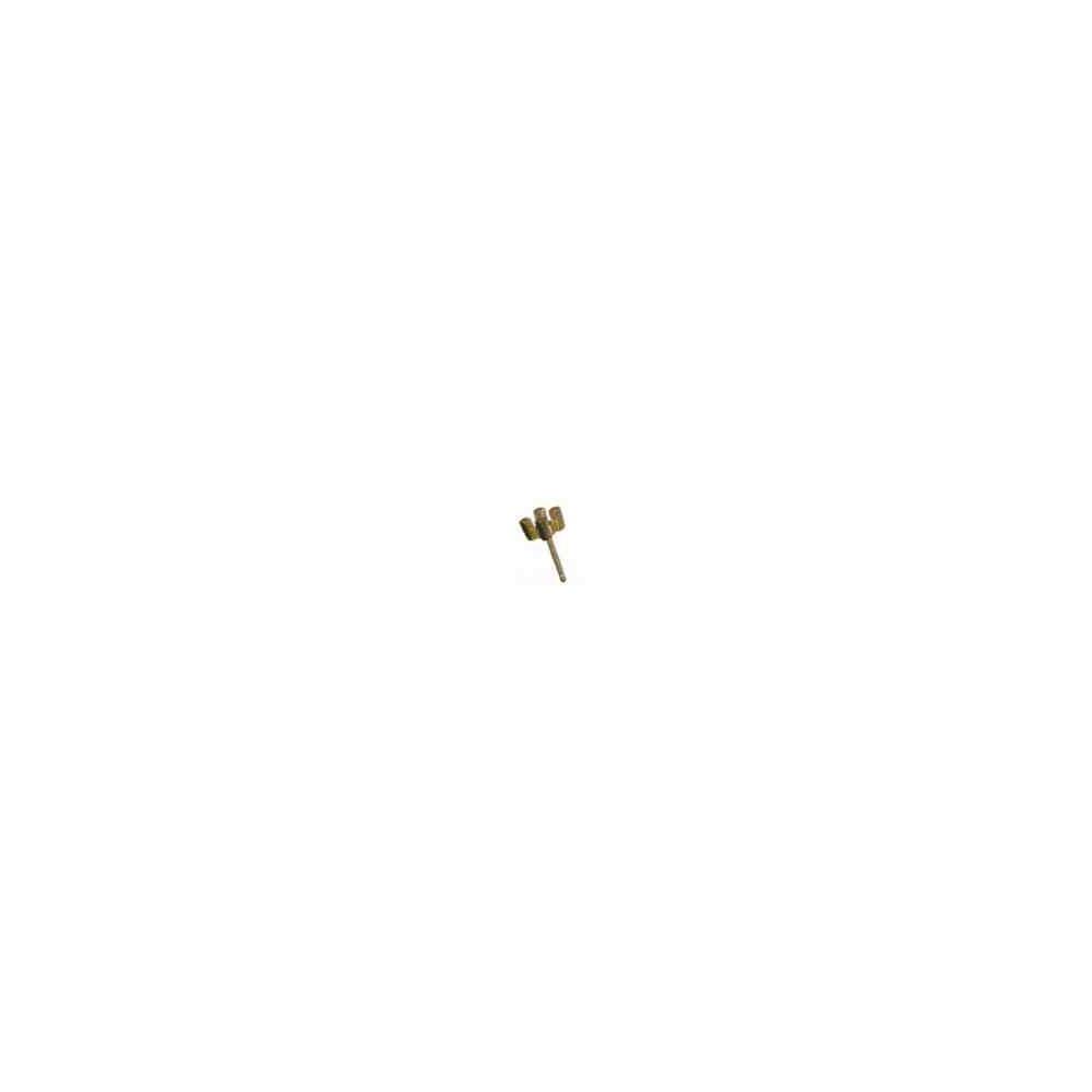 Garrita c/palillo 4.75mm.Palillo 10x1mm.OA.18 Kt 16086 **