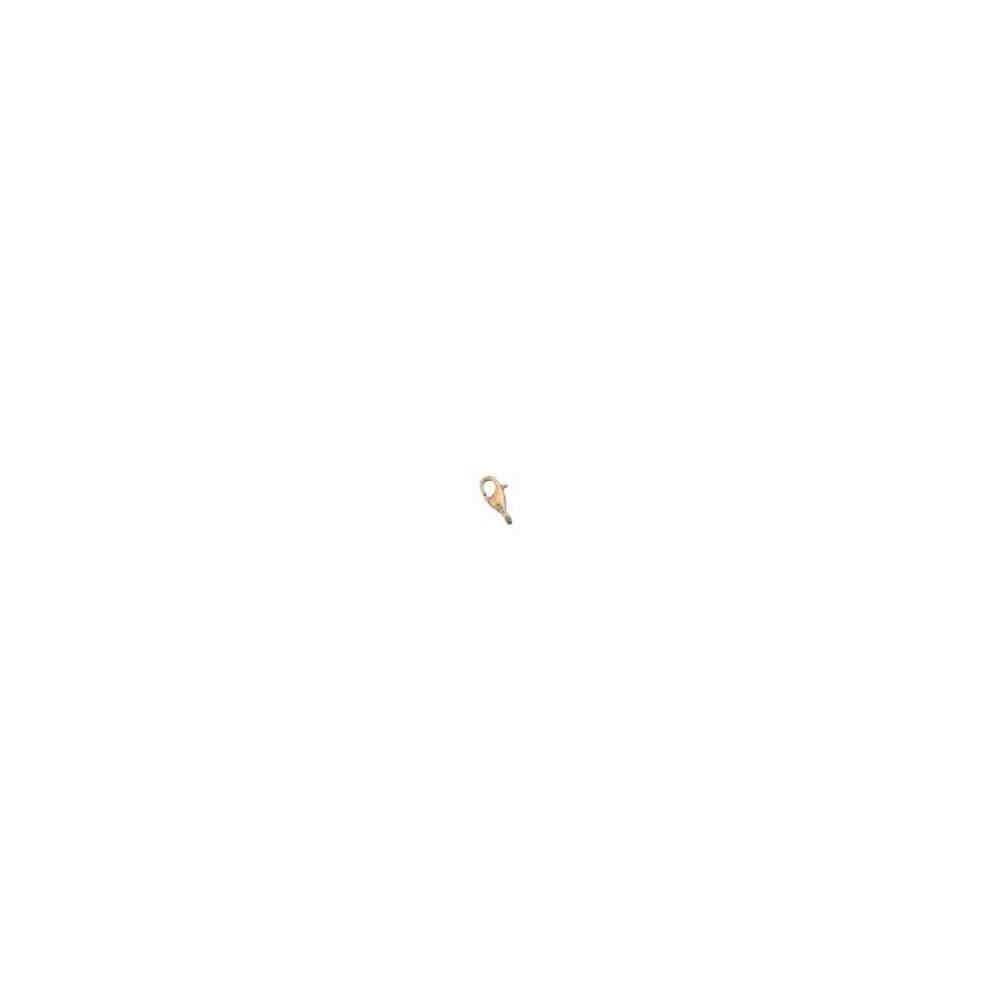 Mosquetón áncora c/anilla 11mm.OA.18 Kt 20127 **
