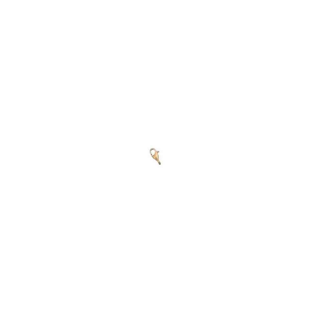 Mosquetón áncora c/anilla 12mm.OA.18 Kt 20128 **