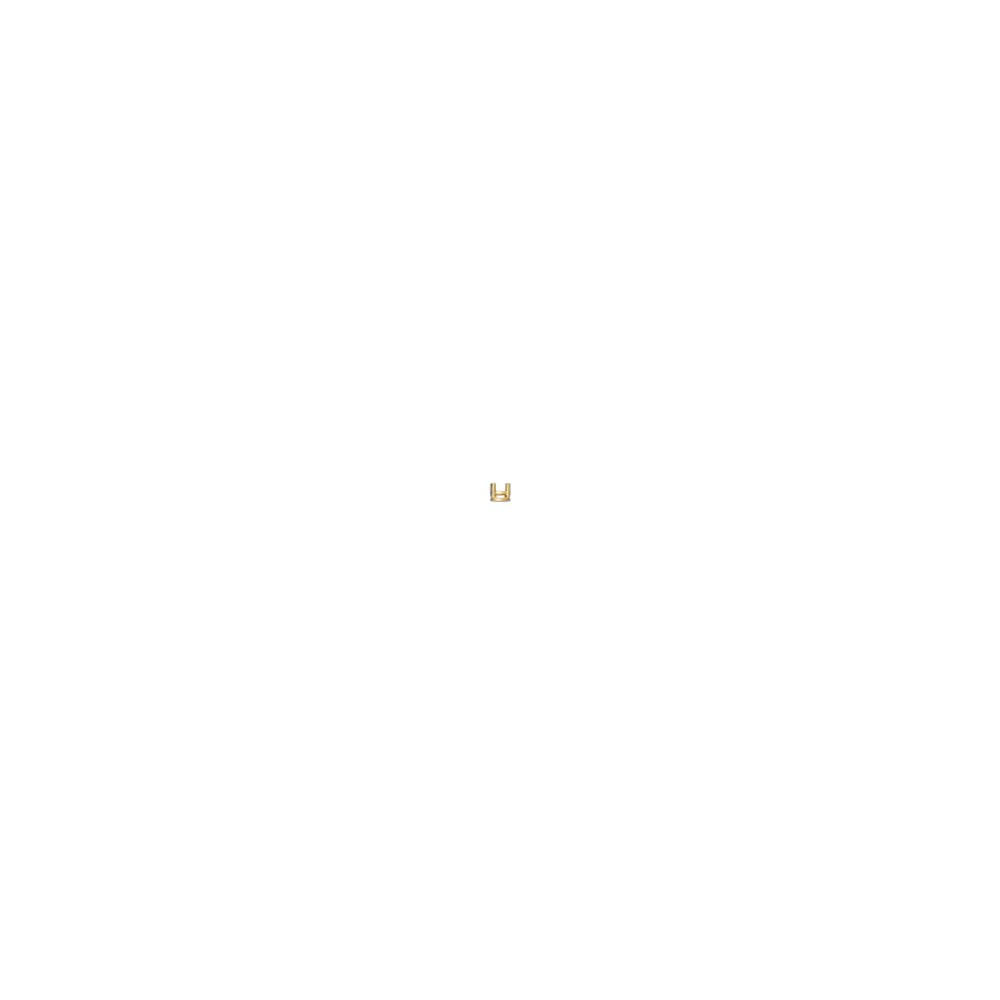 Garrita.Int.4mm.OA.18 Kt 26006 **