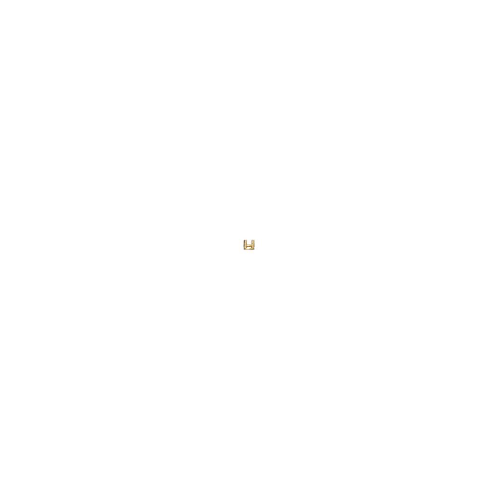 Garrita.Int.4.5mm.OA.18 Kt 26007 **