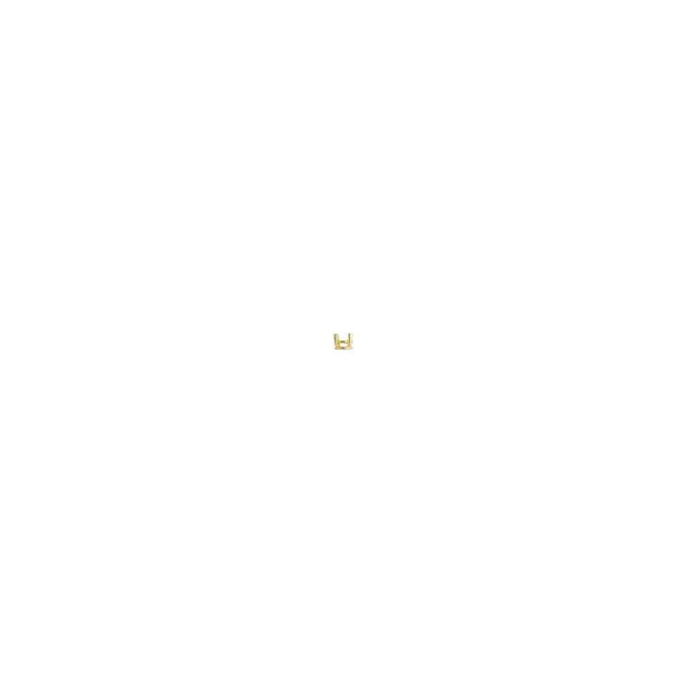 Garrita.Int.5.4mm.OA.18 Kt 26009 **