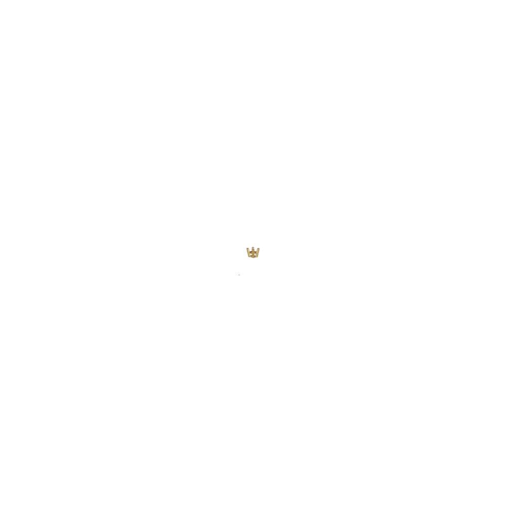 Garrita.Int.4mm.OA.18 Kt 26027 **