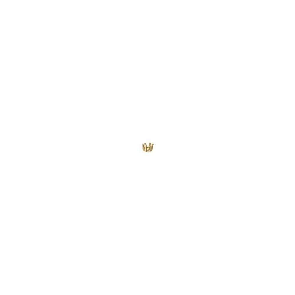 Garrita.Int.5.3mm.OA.18 Kt 26049 **