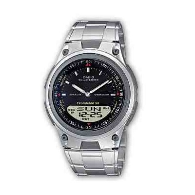 RELOJ CASIO AW-80D-1AVES