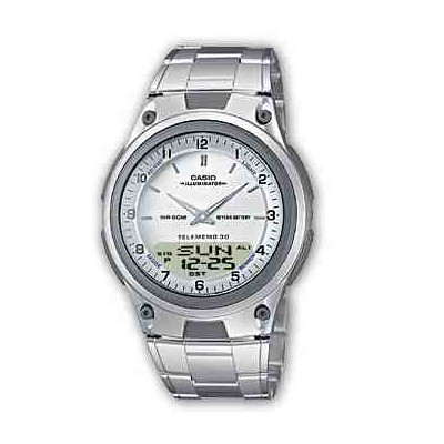RELOJ CASIO AW-80D-7AVES