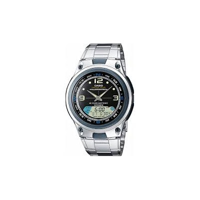 RELOJ CASIO AW-82D-1AVES