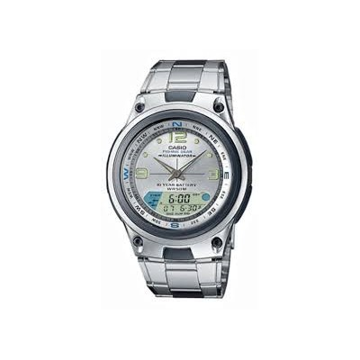 RELOJ CASIO AW-82D-7AVES