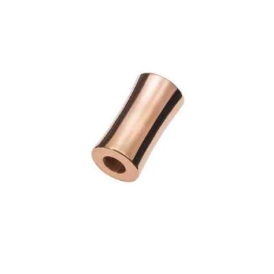 Cierre magnético rosado.AG-925 74423C