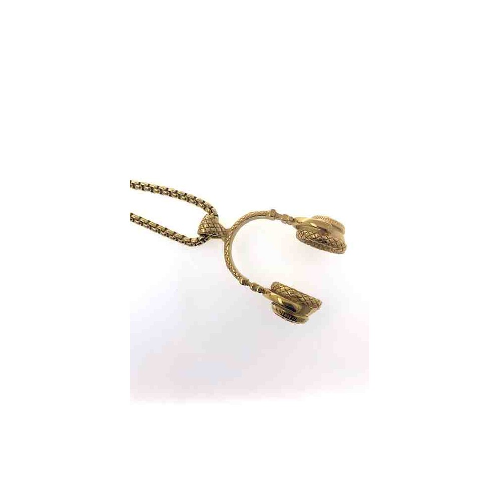 colgante Acero auricular chap. CLGB0616110003