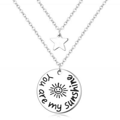 Collar Chapado CO2182700