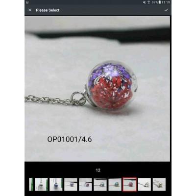 COLGANTE OP01001.4.6