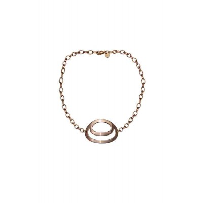 COLLAR ACERO 316 L, IP CAFE N10916/CAF.00