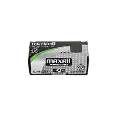 PILA MAXELL 396