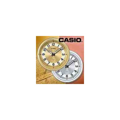 RELOJ PARED CASIO IQ61