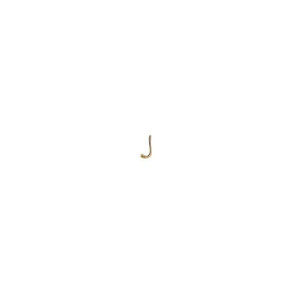 Ballestilla catalana 17.7mm.OA.18 Kt 14550 **
