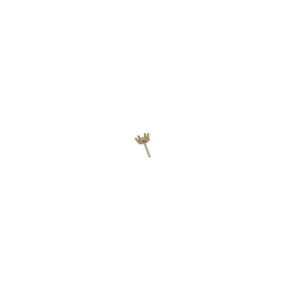 Garrita c/palillo 6.5mm.Palillo 10x1mm.OA.18 Kt 16061 **