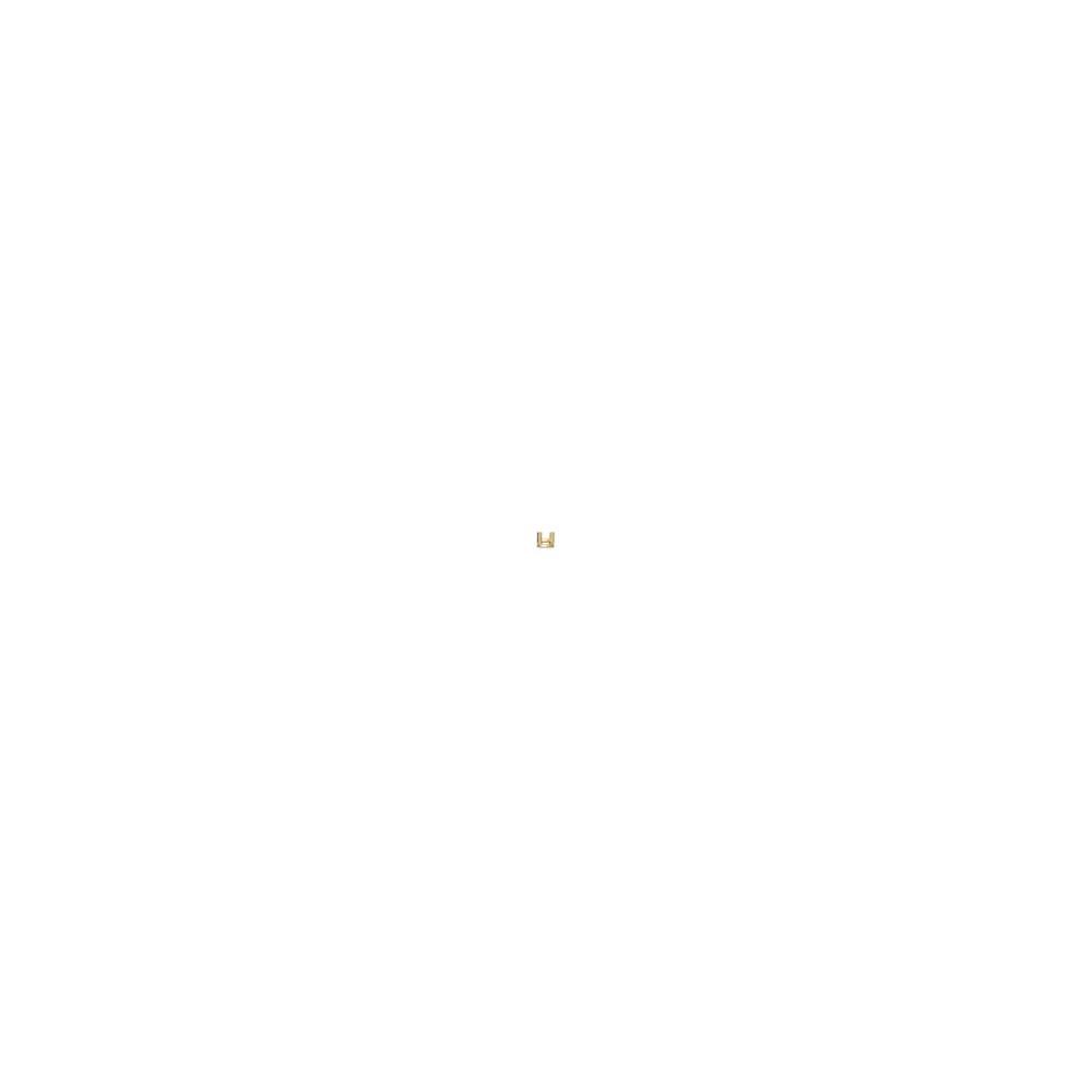 Garrita.Int.2.5mm.OA.18 Kt 26003 **