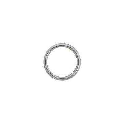 Anilla magic-ring ext.28mm.Tubo 3mm.AG-925 40098