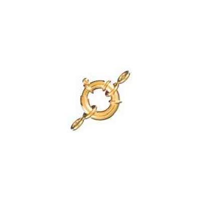 Reasa marinera c/anilla ext.18mm.Tubo 4mm.AG-925 CH. 40568