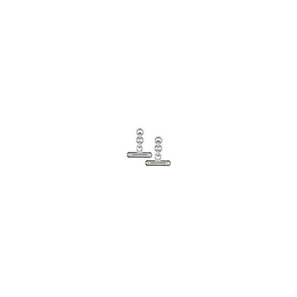 Sistema de gemelos con cadena.(Par).AG-925 41683