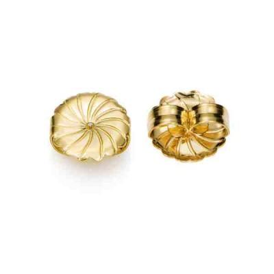 Presión 9.0mm.Gold filled 14/20 51406