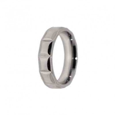 ANILLO ACERO 316 L, RELIEVE R10103/SSO.09