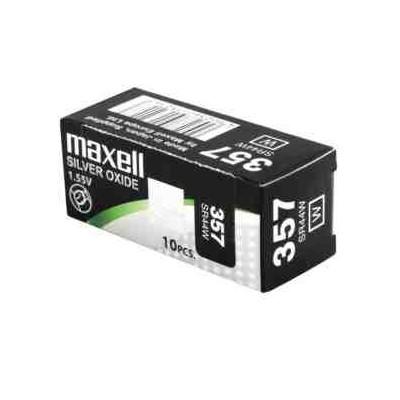 PILA MAXELL 357