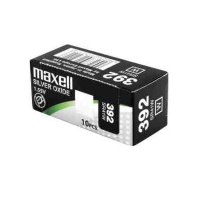 PILA MAXELL 392