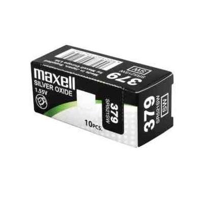 PILA MAXELL 379