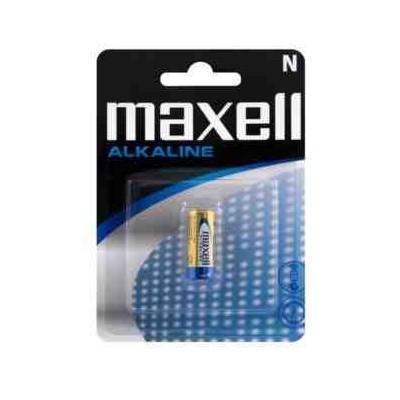 PILA MAXELL LR1