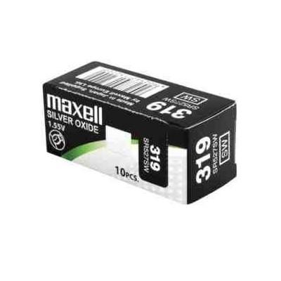 PILA MAXELL 319