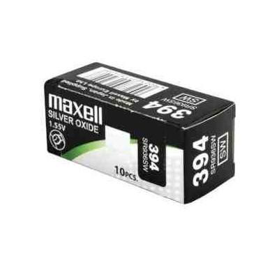 PILA MAXELL 394
