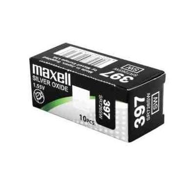 PILA MAXELL 397