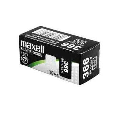 PILA MAXELL 366