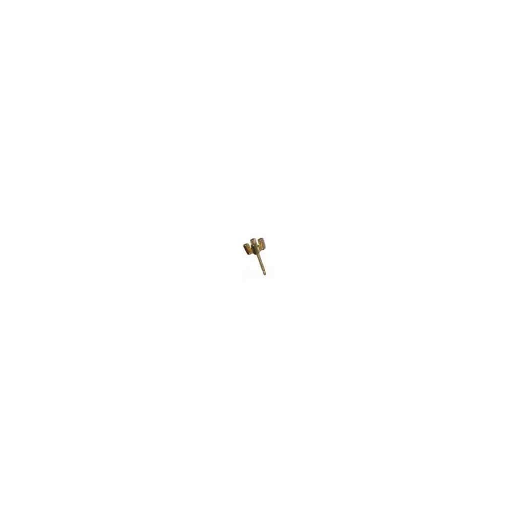 Garrita c/palillo 5mm.Palillo 10x1mm.OA.18 Kt 16087 **