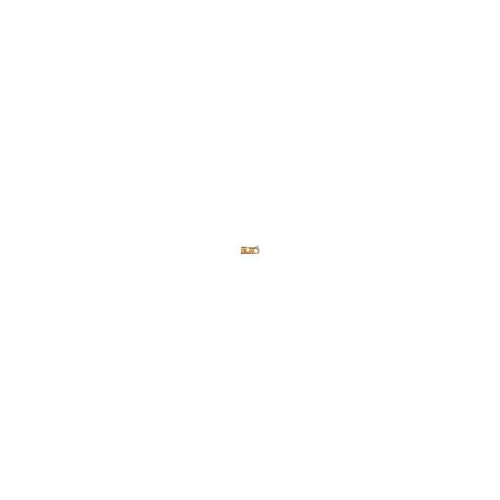 Cierres de uñeta 8mm.OA.18 Kt 21705 **