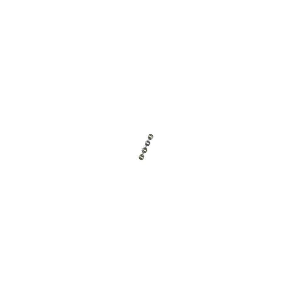 Separador 4 vueltas.21mm.OB.18 Kt 24134 **
