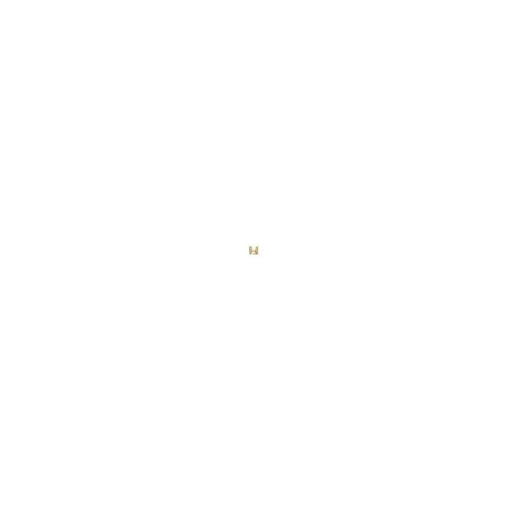 Garrita.Int.3mm.OA.18 Kt 26004 **