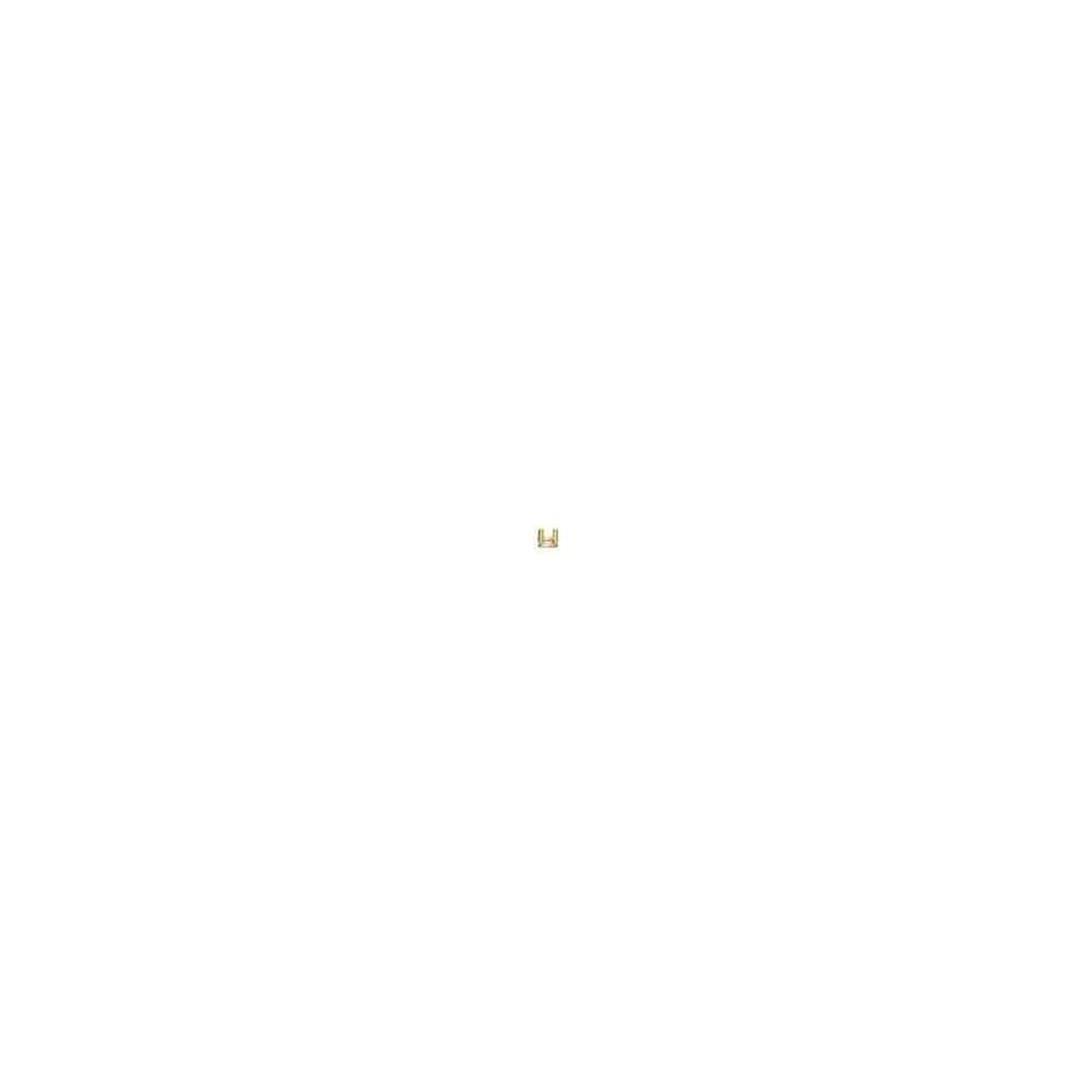 Garrita.Int.3.6mm.OA.18 Kt 26005 **