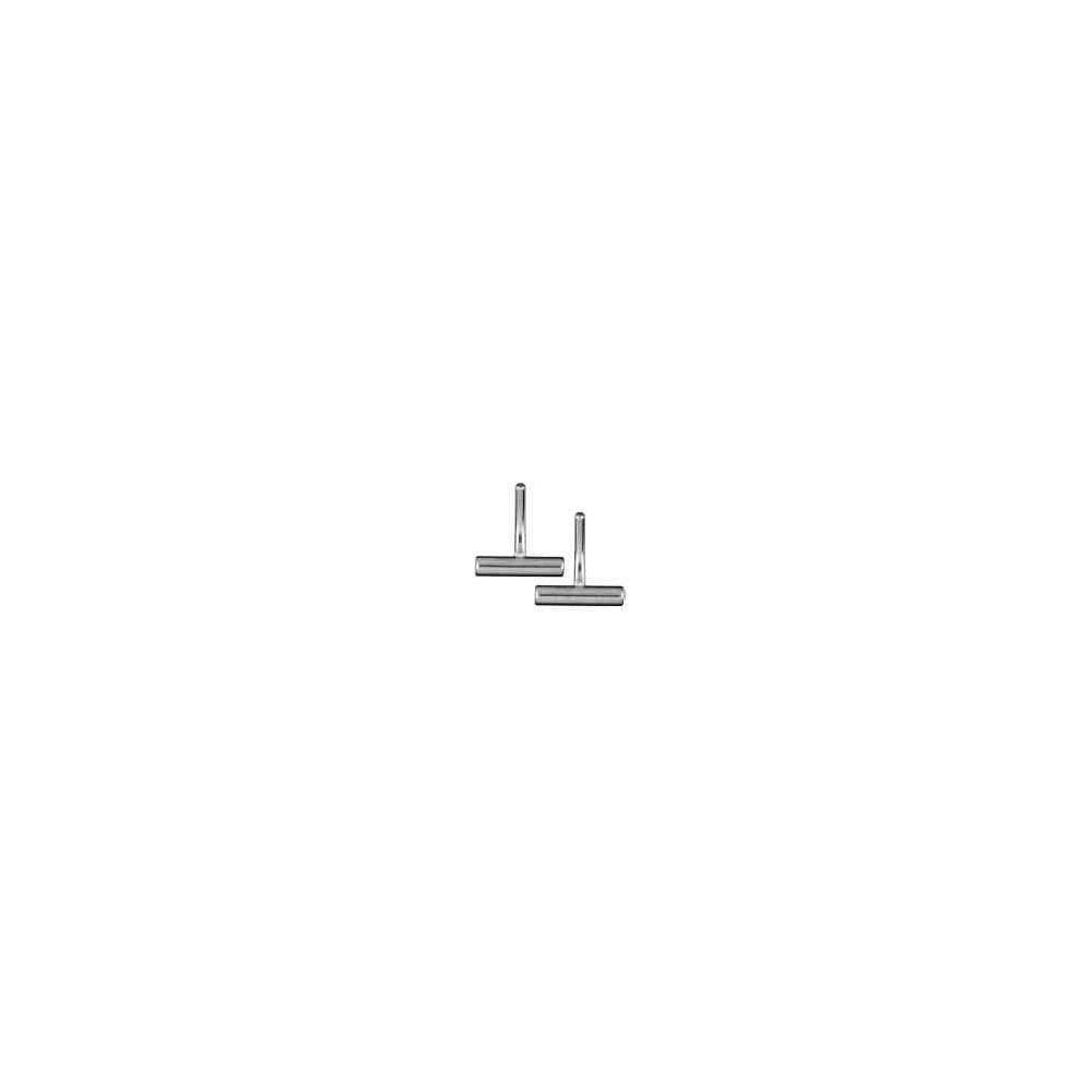 Sistema de gemelos pasador fijo.(Par).AG-925 41682