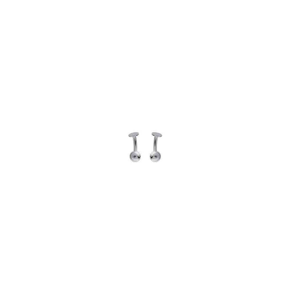 Sistema de gemelos pasador fijo.(Par).AG-925 41687