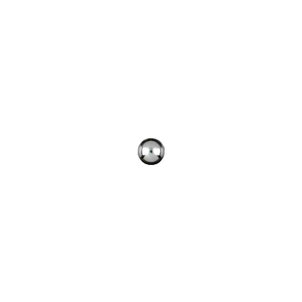 Bola agujero pequeño 20mm.Int.1.4mm.AG-925 43099