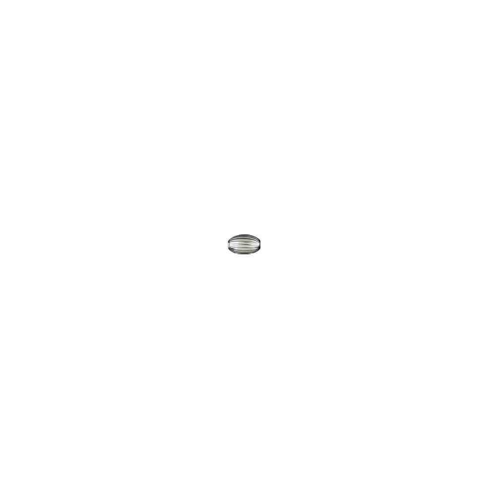 Olivina gallonada13.5x8mm.Int.2.9mm.AG-925 43182