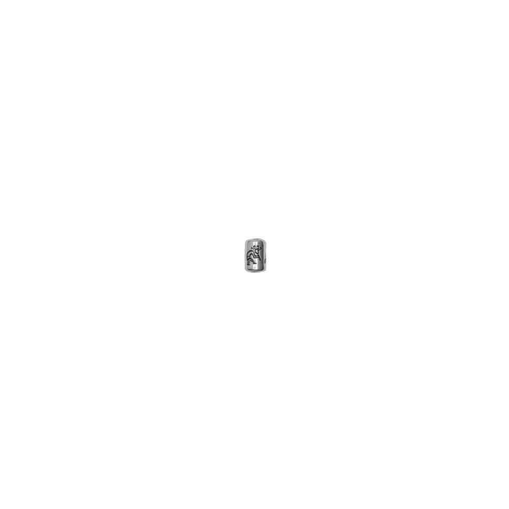 Entrepieza electroforming 15x10mm.AG-925 43234