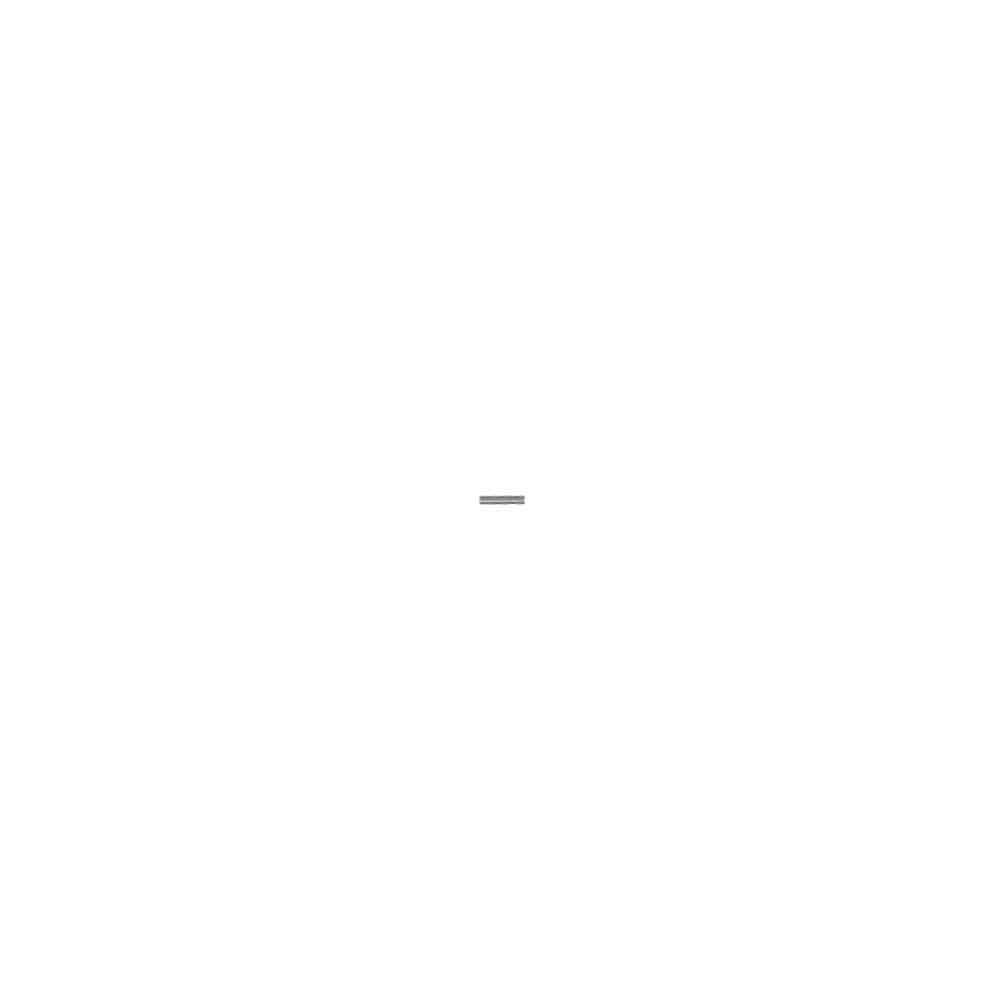 Tubo liso 1,5mm.int. plata ley - Liso. Int.1.5 mm. 43800