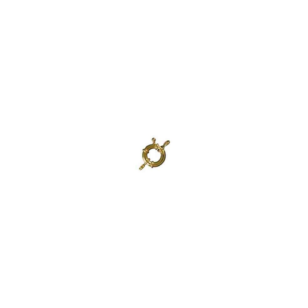 Reasa marinera g/f 18mm (t) - 18 mm. Tubo 3.95 mm. 50028