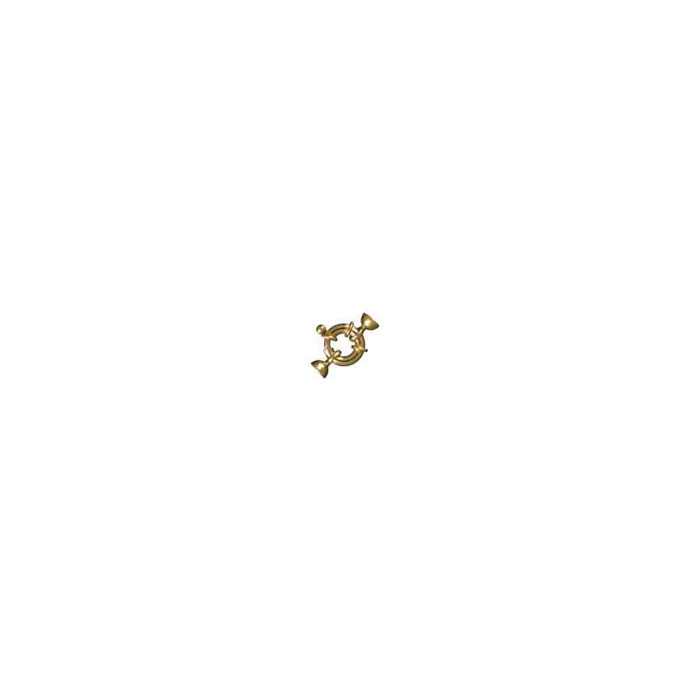 Reasa marinera g/f 14mm (c) - 14 mm. Tubo 3.35 mm. 50034